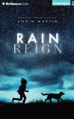 Rain Reign (CD-Audio)