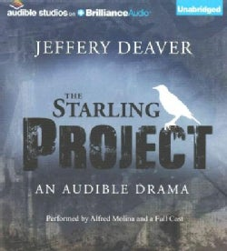 The Starling Project (CD-Audio)