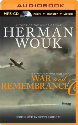 War and Remembrance (CD-Audio)