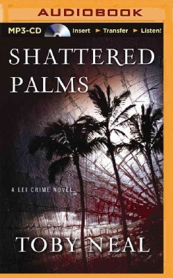 Shattered Palms (CD-Audio)