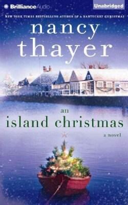 An Island Christmas (CD-Audio)