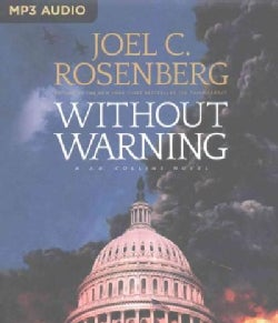 Without Warning (CD-Audio)
