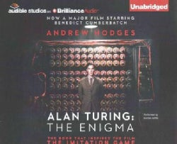 Alan Turing: The Enigma (CD-Audio)