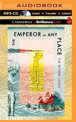 The Emperor of Any Place (CD-Audio)