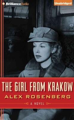 The Girl from Krakow (CD-Audio)