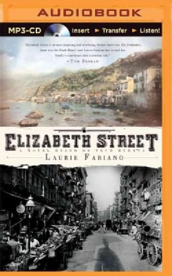 Elizabeth Street (CD-Audio)