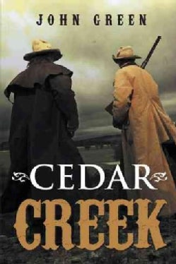 Cedar Creek (Paperback)