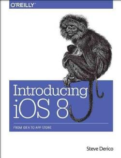 Introducing iOS 8 (Paperback)