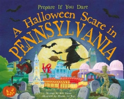A Halloween Scare in Pennsylvania (Hardcover)