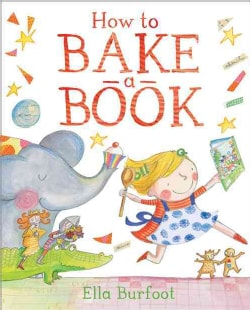 How to Bake a Book (Hardcover)