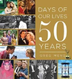 Days of Our Lives 50 Years (Hardcover)