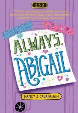 Always, Abigail (Paperback)