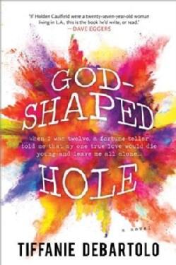 God-Shaped Hole (Paperback)