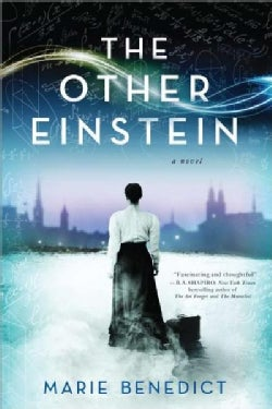 The Other Einstein (Paperback)