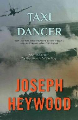 Taxi Dancer (Paperback)