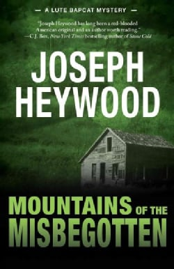 Mountains of the Misbegotten (Paperback)