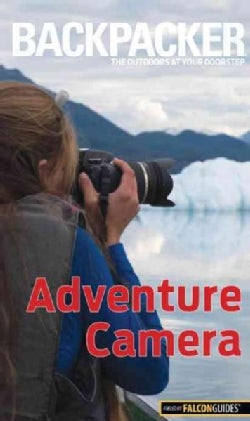 Backpacker Adventure Photography (Paperback)