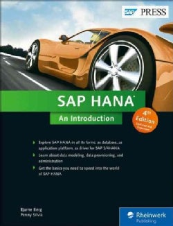 Sap Hana: An Introduction (Hardcover)