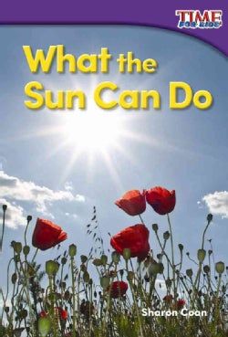 What the Sun Can Do (Paperback)