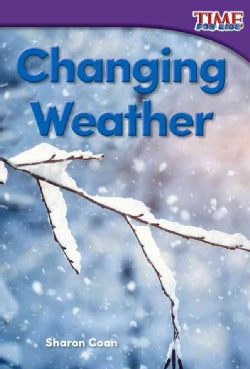 Changing Weather (Paperback)