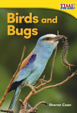 Birds and Bugs (Paperback)