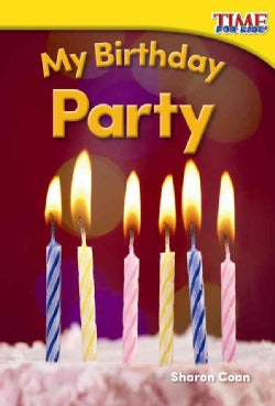 My Birthday Party (Paperback)