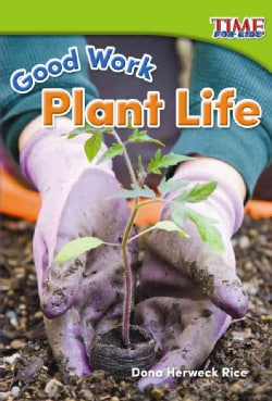 Good Work: Plant Life (Paperback)