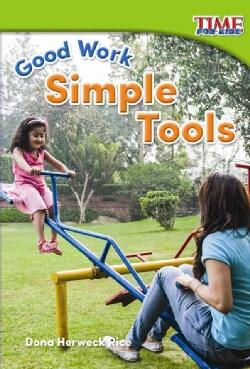 Good Work Simple Tools (Paperback)