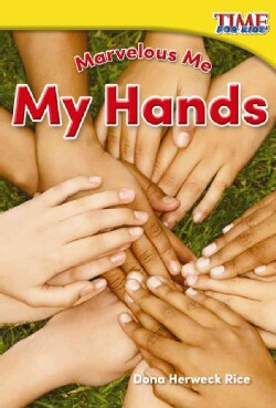 Marvelous Me: My Hands (Paperback)
