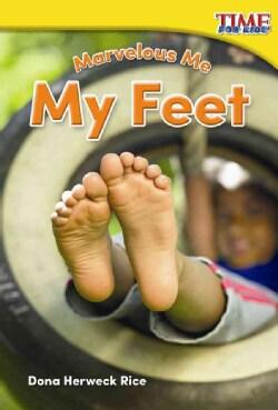Marvelous Me: My Feet (Paperback)