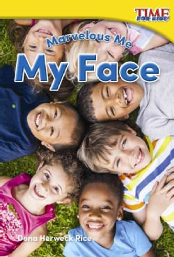 Marvelous Me : My Face (Paperback)