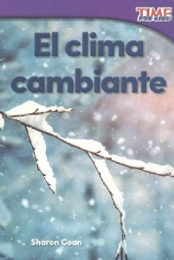 El clima cambiante /Changing Weather (Paperback)