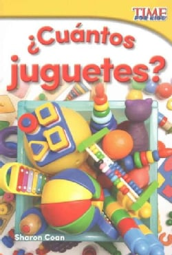 Cuantos juguetes? /How Many Toys? (Paperback)