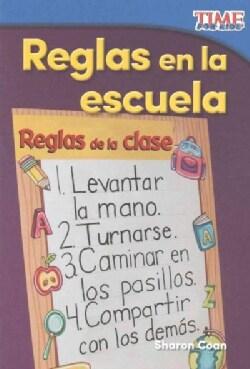 Reglas en la escuela / Rules at School (Paperback)