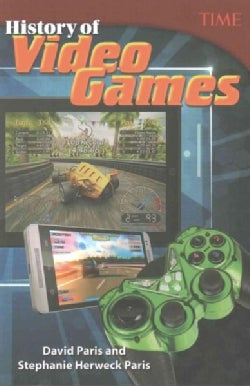 History of Video Games (Paperback)