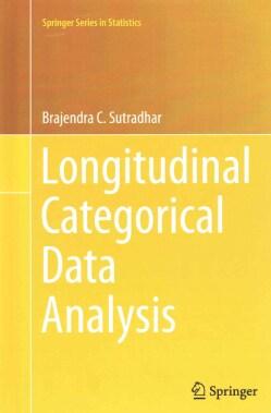 Longitudinal Categorical Data Analysis (Hardcover)