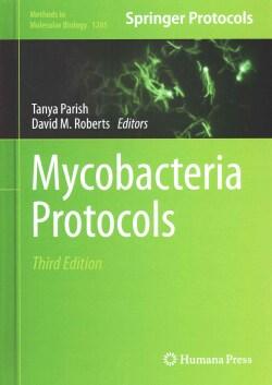 Mycobacteria Protocols (Hardcover)