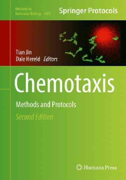 Chemotaxis: Methods and Protocols (Hardcover)