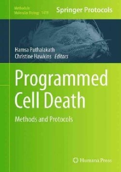 Programmed Cell Death + Ereference: Methods and Protocols