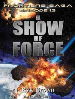 A Show of Force (CD-Audio)