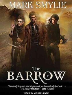 The Barrow (CD-Audio)