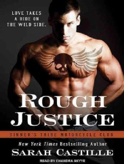 Rough Justice (CD-Audio)