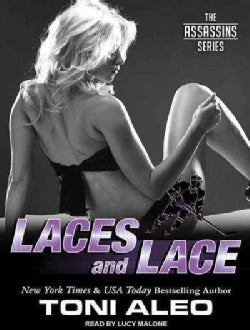 Laces and Lace (CD-Audio)