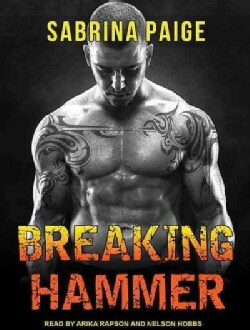 Breaking Hammer (CD-Audio)