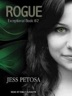 Rogue (CD-Audio)