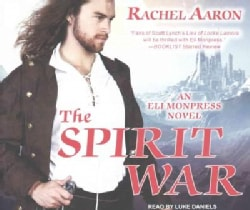 The Spirit War (CD-Audio)