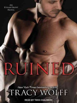 Ruined (CD-Audio)