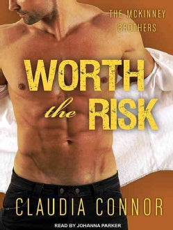 Worth the Risk (CD-Audio)