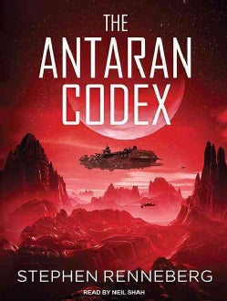 The Antaran Codex (CD-Audio)