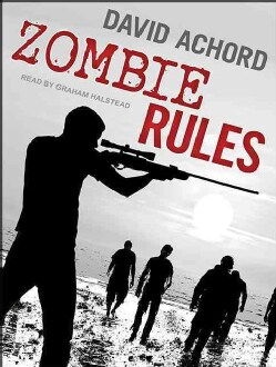 Zombie Rules (CD-Audio)